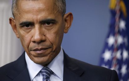 Обама изгони 35 руски дипломати