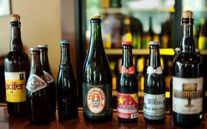 Белгийската бира вече е световно културно наследство
