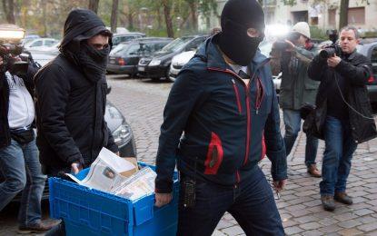 Германия обискира джамии и офиси на ислямистка организация