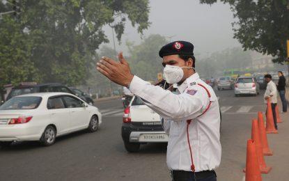 Делхи остана без газови маски, въздухът е все по-мръсен