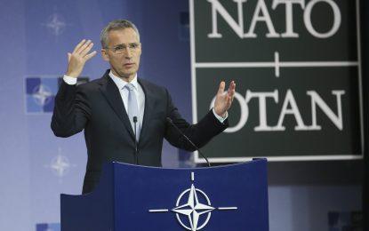 НАТО вдига 300 000 войници на крак заради напрежението с Русия