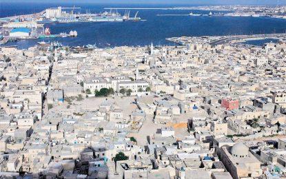 Междуособиците водят икономиката на Либия към дъното