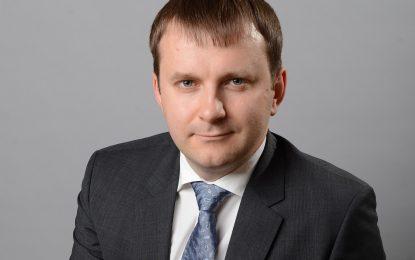 Путин назначи нов човек на мястото на министъра с подкупа