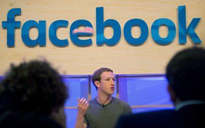 Зукърбърг обеща да се бори с фалшивите новини във Facebook