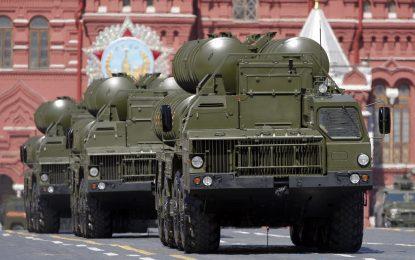 Русия разположи мощни ракети в Калининград