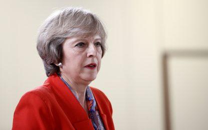 Британският съд остави врата за отмяна на Brexit