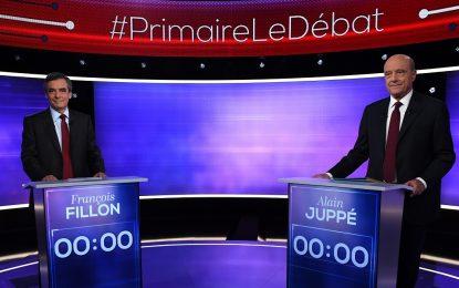 Франция се нуждае от човек, който да спре Льо Пен