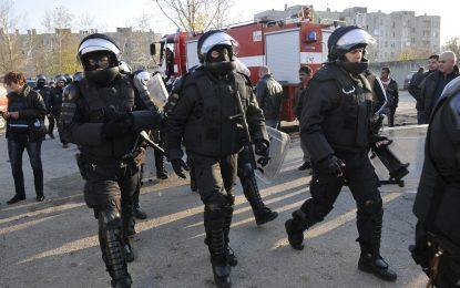 Полицейският синдикат се жалва от внушения за полицейщина в Харманли