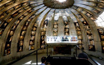 Бивш ядрен бункер стана музей на жертвите на албанската ДС