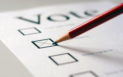 Народът рече: Да бъде мажоритарен вот!