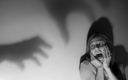 Страхувани, за да се избавят от страха