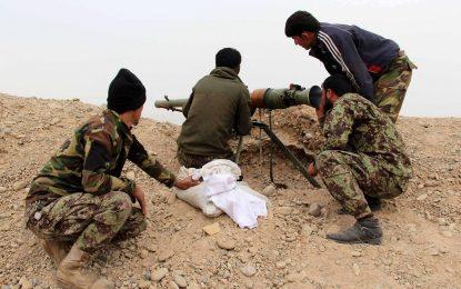 Цивилните жертви спират кранчето за талибаните в Афганистан