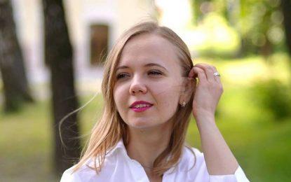 23-годишна ще бори корупцията в Украйна