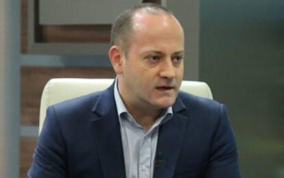 Радан Кънев не знае кога ще бъде премиер