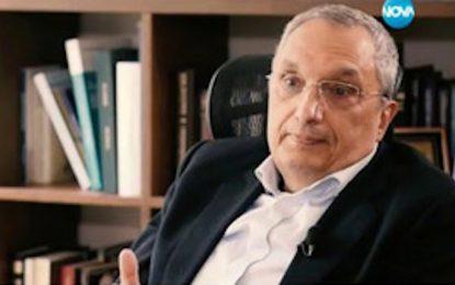 Балотажът ще покаже кой иска да дестабилизира страната, смята Костов