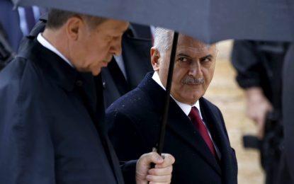Ердоган гневен на Берлин, че не му връща гюленисти (обновена)