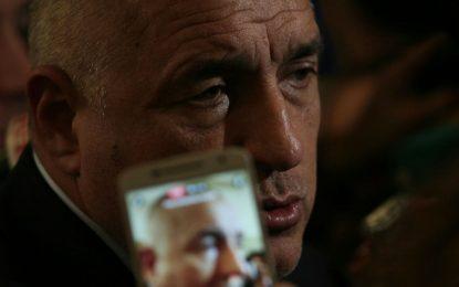 Борисов призова за служебен кабинет, който да кара до изборите