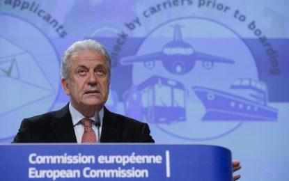 Правилата за връщане на мигранти в ЕС остават без промяна