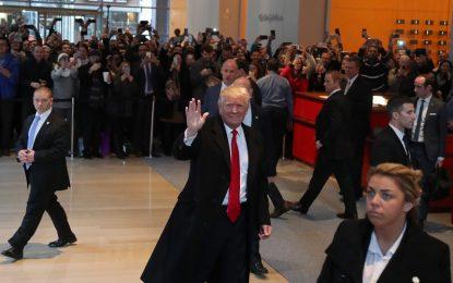 Тръмп обърна палачинката за климата. И не само