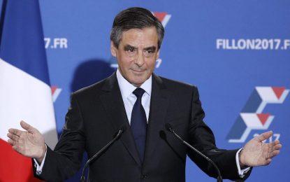 """Десните във Франция издигнаха """"железен"""" съперник на Льо Пен"""