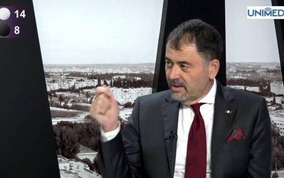 Президентът на Молдова уволни министър заради НАТО