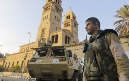 Терористичен акт в Кайро взе десетки жертви