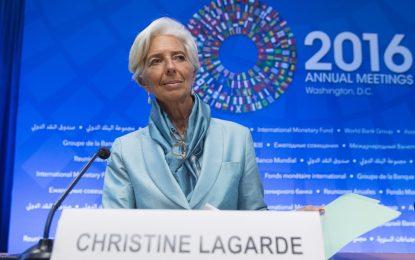 Глобализацията се нуждае от ново лице