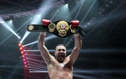 След победата в София Пулев отново поглежда към световната титла