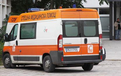 Дете от хасковско село почина от глад