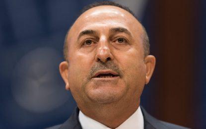 Турски претенции към две островчета изнервиха Гърция