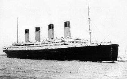"""Китай строи реплика на """"Титаник"""" за вътрешна употреба"""