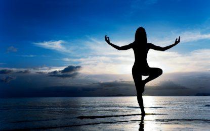 ЮНЕСКО включи и йогата в културното наследство