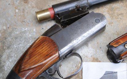 Полицията разби организирана група за продажба на оръжия