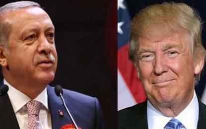 Турция арестува близък на Тръмп бизнесмен