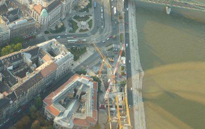 ЕК решава дали Унгария да върне €280 милиона за метрото в Будапеща