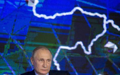 Брюксел удължи санкциите срещу Русия до средата на 2017