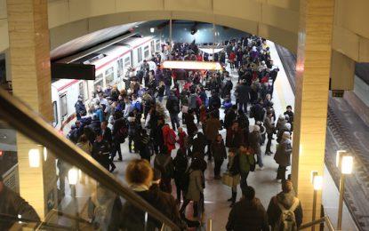 Столичната община компенсира потърпевшите от аварията в метрото