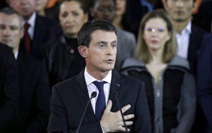 Валс готов за президент – и възродител на френската левица