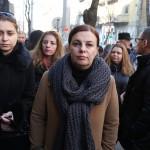 Съдийският протест срещу ВСС събра 200 души
