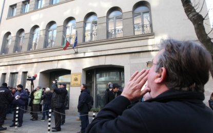 Съдии отново на протест заради своеволие на ВСС