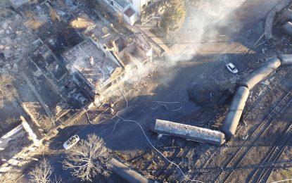 Жертвите на инцидента в Хитрино са 7, не се е взривила цистерна