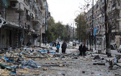 Надеждата за евакуация в Алепо не гасне