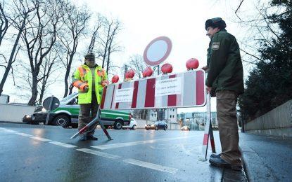 Германия евакуира цял град навръх Коледа заради бомба от ВСВ