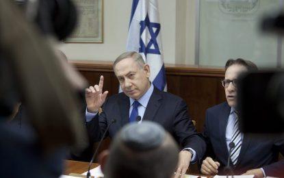 Израел свика посланиците на държавите, подкрепили резолюцията на ООН