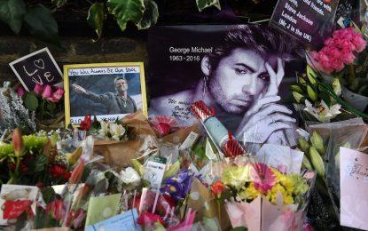 Официалната причина за смъртта на Джордж Майкъл се бави