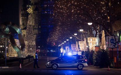 Мъж от Афганистан или Пакистан е карал камиона-убиец в Берлин