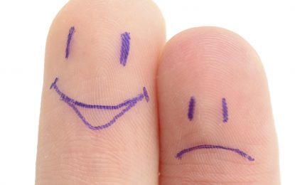 Щастливите българи се увеличават, нещастните – също