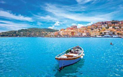 Къде са най-добрите плажове в Италия