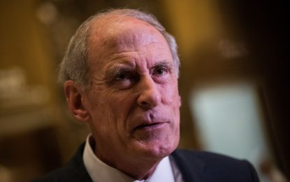 Тръмп номинира противник на Русия за шеф на разузнаването
