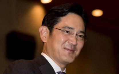 И шефът на Samsung – сред заподозрените за корупционен скандал